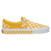 SMU_Slip-On_(Nextor)Checker/yellow