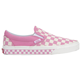Slip-On_(Nextor)Checker/pink