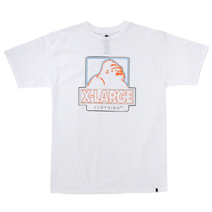 CENTRAL SS TEE White