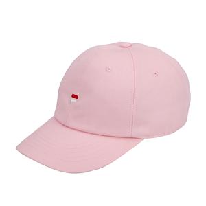 F LOGO CAP Pink