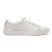 Classic Leather sneakers_White