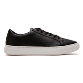 Classic Leather sneakers_Black