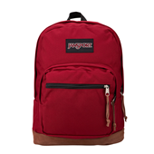 RIGHT PACK Red