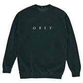 NOVEL OBEY Green (FOR)