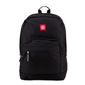 REVOLT RED JUVEE BACKPACK Black