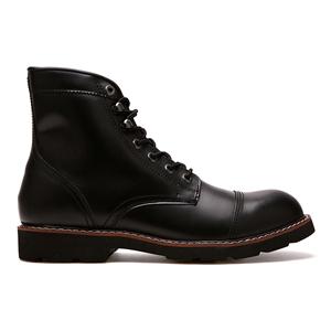 Miner Boots_Black (M)