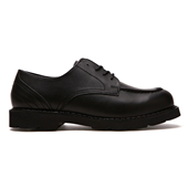 U-Tip Shoes_Black