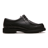 Classico_Tirolean Shoes_Black