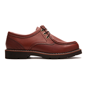 Classico_Tirolean Shoes_Brown (MAN)