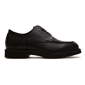 Y-Tip Shoes_Black (MAN)