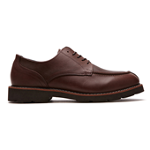 Y-Tip Shoes_Brown (MAN)
