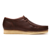 Wallabee_Beewax Leather(M)