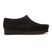 Wallabee_Black (W)