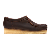 Wallabee_Beewax Leather (W)