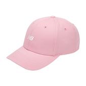 로고베이스볼캡2_Pink