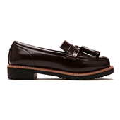 Tassle Loafer (W)