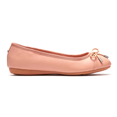 Flat Shoes_Light Pink