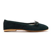Flat Shoes_GREEN (W)