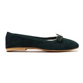 Flat Shoes_GREEN (W)