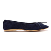 Flat Shoes_BLUE (W)