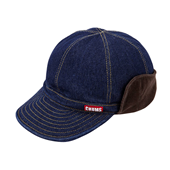 Storm Hunter Cap_Denim