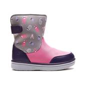 FOLDER_Melting Monster Boots Kids_Pink