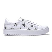 Brickstar sneakers_Silver