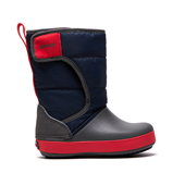 Lodgepoint Snow Boot K_Navy/S (K)