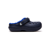 Classic Lined Clog K_Navy/Cer (K)