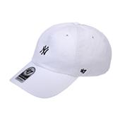 NEW YORK YANKEES WHITE BASE RUNNER 47 CL