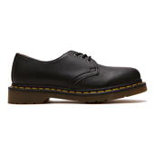 LACE SHOE BLACK NAPPA