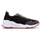 Luminous sneakers_Black