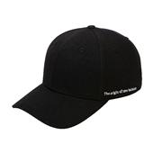 Side Lettering cap