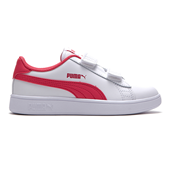 Puma Smash v2 L V PS_White (K)