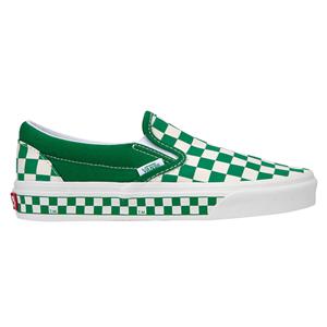 Classic Slip-On (Nextor)green VN0A3