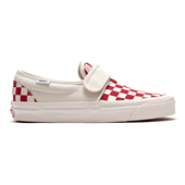Slip-On 47 V DX (checkerboard)og re