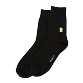 Socks_Black