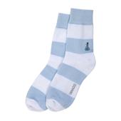 Socks_Blue