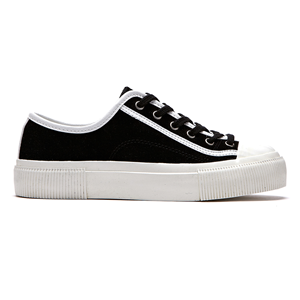 Vanadis_V23 sneakers_Black
