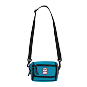 FRAME SHOULDER BAG_Blue