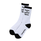 LOGO SOCKS_WHITE
