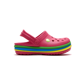 Rainbow Band Clog_25 (K)
