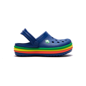 Rainbow Band Clog_50 (K)