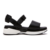 Tahiti Basic Sandal_Black (W)