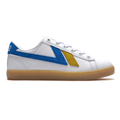 ABRV (Gum) Yellow/Blue