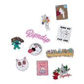 Sticker Pack_White