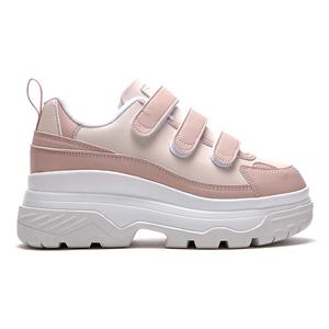 High teen Velcro_Pink (W)