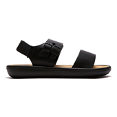 Tube Sandal_Black