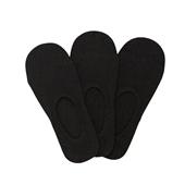 Fake socks Set_Black