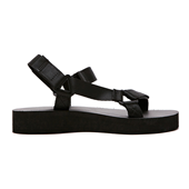 Basic Sports Sandal_Black